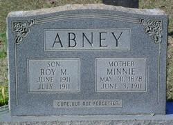Minnie Abney