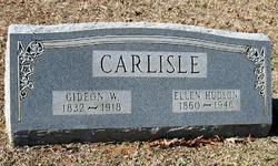 Gideon Westmoreland Carlisle