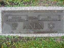 Lillian <i>Handelson</i> Asen