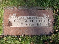 George Lohman