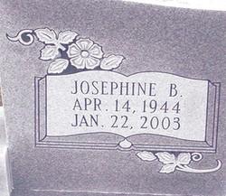 Josephine B. Lawson