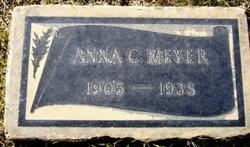 Anna C. Meyer
