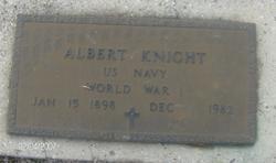Albert Knight