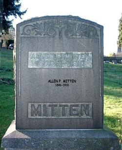 Allen Price Mitten