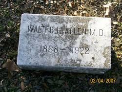 Dr Walter Hanz Allen