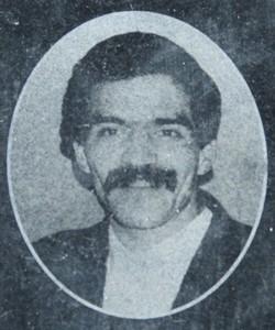 Andrew D Reynoso