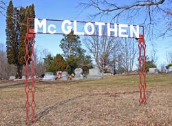 McGlothen Cemetery