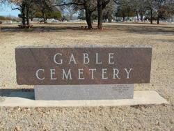 Gable Cemetery