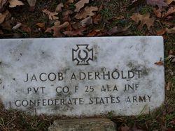 Jacob Aderholdt