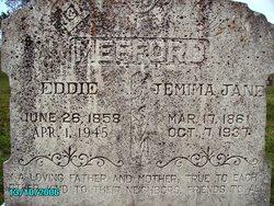 Edward Eddie Mefford