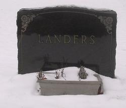 PFC Nancy S Landers
