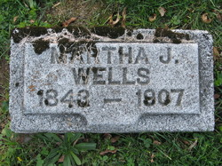 Martha J. Wells