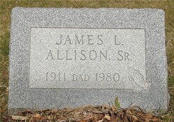 James LeRoy Allison, Sr