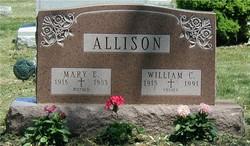 William Clair Allison