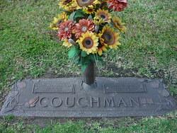 Margaret Frances Couchman