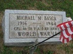Michael Martin Nick Basca