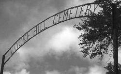 Locke Hill Cemetery