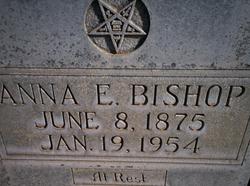 Anna E. Bishop