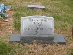 Laura Mae <i>Jones</i> Flener