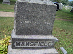 Daniel Mansfield