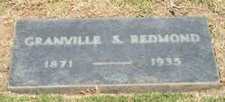 Granville Seymour Redmond