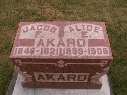 Alice B. Akard