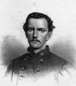 Hugh A. Garland