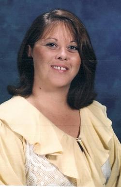 Cathleen Gail Cathy <i>Cross</i> Arnold