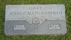 John Calvin Hatfield
