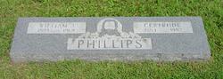 Gertrude <i>Wildunner</i> Phillips