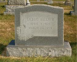 Gilbert Baugher