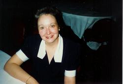 Debrah Ann <i>Lillard</i> Betlach