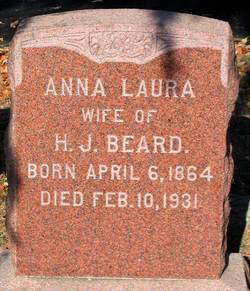 Anna Laura Beard