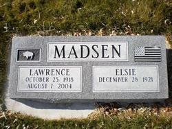 Lawrence Madsen