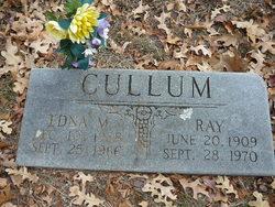 Arley Ray Ray Cullum