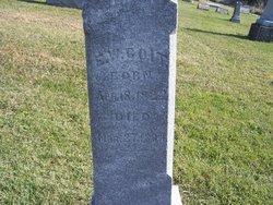 Edward W. Coit