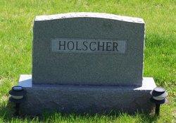 Gilbert Fredrich Holscher