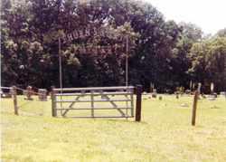 Thornsberry Cemetery