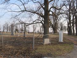 Mount Vernon IOOF Cemetery