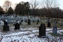 East Side Burying Ground