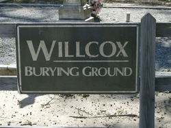 Wilcox Burying Ground