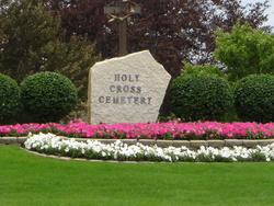 Holy Cross Cemetery & Mausoleum