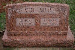 Barbara <i>Fetzner</i> Vollmer