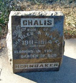 Chalis Hornbaker