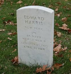 Edward Harris