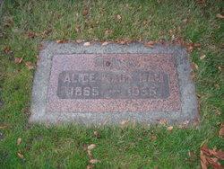 Alice Maud Ham