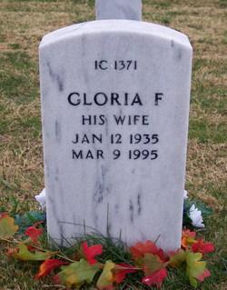 Gloria Fern <i>Kincaid</i> Nowack