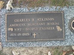 Charles Ray Atkinson