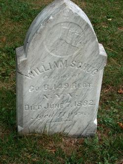 William Schug