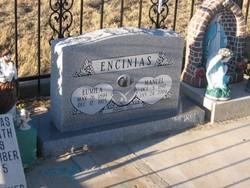 Manuel Encinias